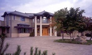 Reynold's Road Residence