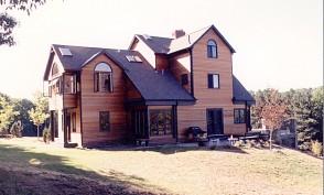 Lake Louise Residence